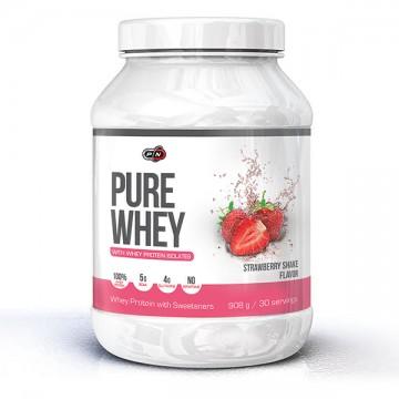Pure whey 908 grama-Pure...