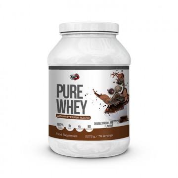 Pure whey 2270 grama-Pure...
