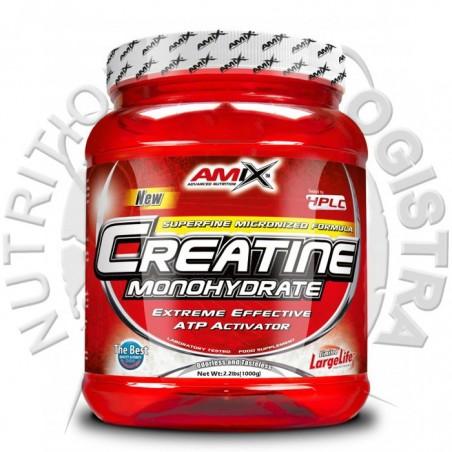 Amix® - Kreatine monohidrat 1000g