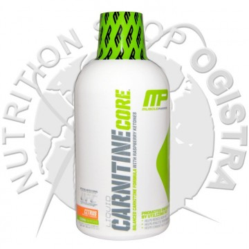 Carnitine Core Liquid 459 ml