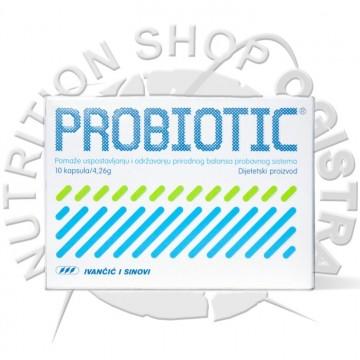 Probiotic®