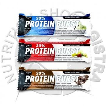 QNT Protein Burst Bar 70 g