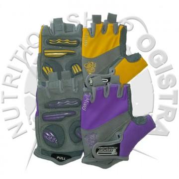 Ženske fitness rukavice sa gelom