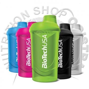 Shaker biotech 600 ml