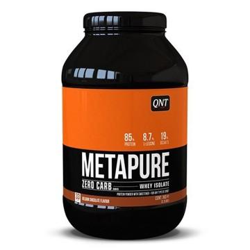 Metapure ZeroCarb 2 000 g