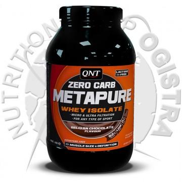 Metapure ZeroCarb 1000 g