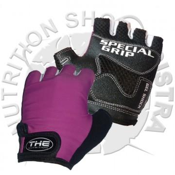 THE Ženske fitness rukavice