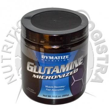 Glutamine micronized 300 grama