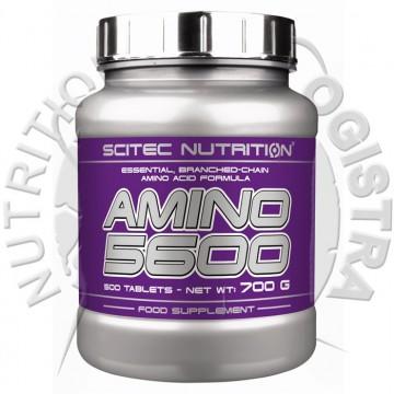 Amino 5600-500 tableta