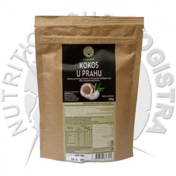 KOKOS U PRAHU 200 grama