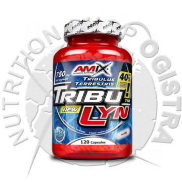 Amix TribuLyn 90% 750mg 90kapsula