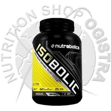 Isobolic 900 g