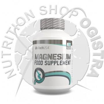 Magnezijum Biotech 350 mg 120 kapsula