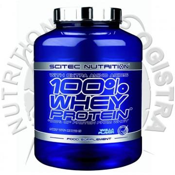100% Whey protein 2300 g