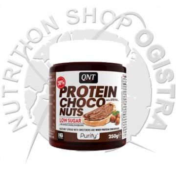 QNT Proteinski Čokoladni Namaz (250g)