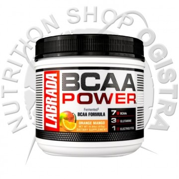 Labrada BCAA Power powder 500 grama