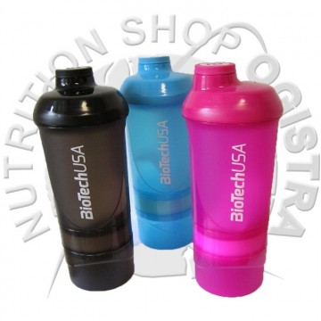 Wave shaker Biotech 600 ml
