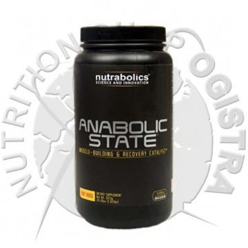 Nutrabolic Anabolic state 825 grama