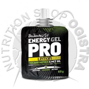 Energy Gel PRO 60 grama