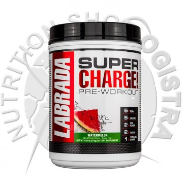 Labrada Super Charge X 675 grama