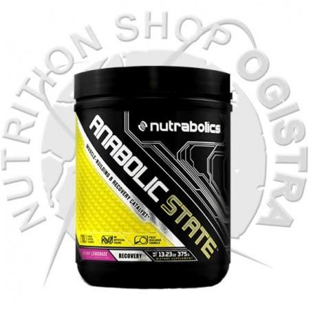 Nutrabolic Anabolic state 375 grama