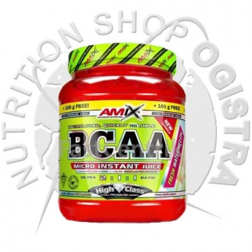 BCAA Instantized Powder 2:1:1(250 g)