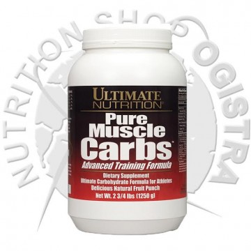 Pure Muscle Carbs 1250 grama