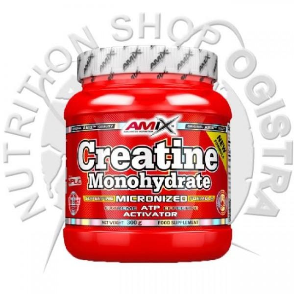 Amix® - Creatine monohydrate 500g