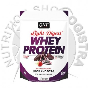 Light Digest Whey Protein 500 grama