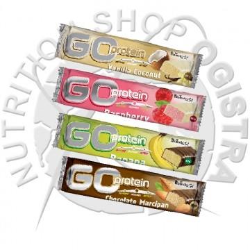 Biotech GO protein bar 80 grama