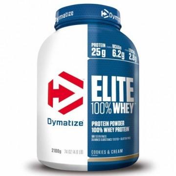 Elite Whey Protein 2100 g