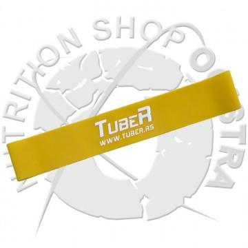 Tuber guma mini 0,7mm-Zuta