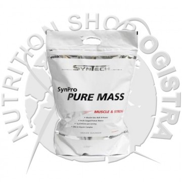 SynPro Pure Mass 5 000 g