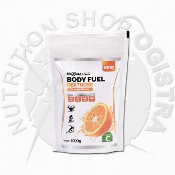 Body Fuel dekstroza+maltodekstrin 1000 grama
