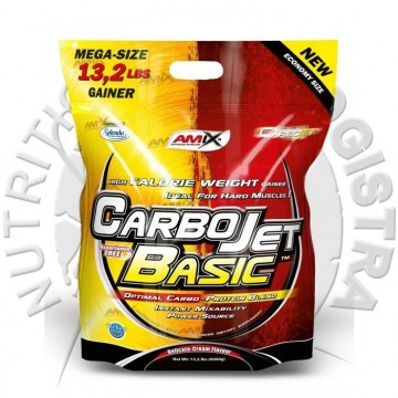 CarboJET® Basic 6000g