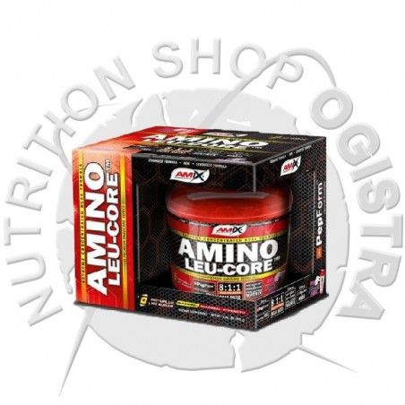 Amix Amino Leu-Core 8:1:1-390 grama