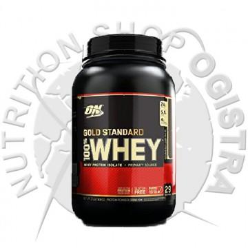 100% Whey Protein Gold Standard 908 gr