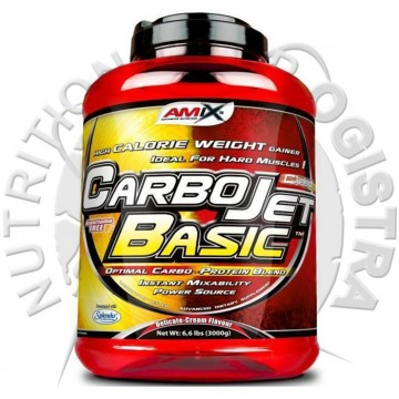 CarboJET® Basic 3000g