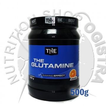 THE Glutamin 500 g