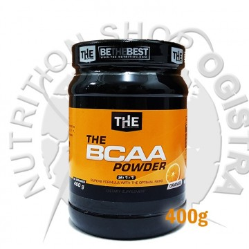 THE BCAA 400 g
