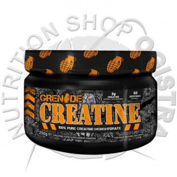 Grenade® Essential Creatine 250 grama