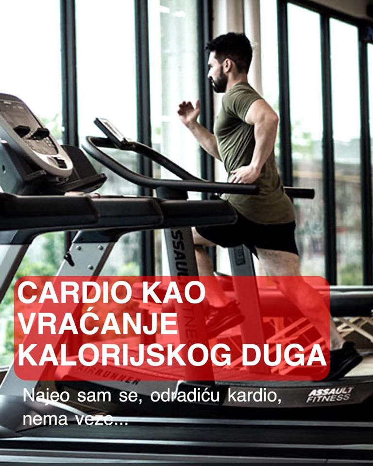 cardio-kao-vracanje-kalorijskog-duga