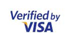 Verified by Visa - logo