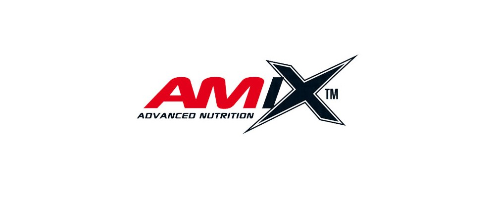 Amix Nutrition